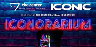 The LGBTQ Center of Southern Nevada Announces the Iconorarium at the Brand-New Iconic Nightclub Oct. 5