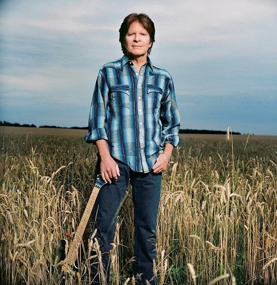 John Fogerty Performs His Songs from Creedence Clearwater Revival