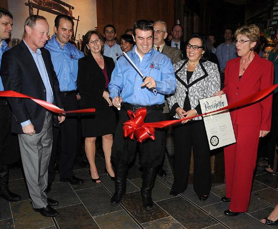Fogo de Chao Steakhouse brings authentic Southern Brazilian Cuisine to Las Vegas