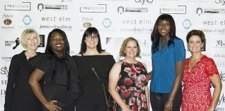 """Local Fashion Stylist Jenna Doughton to Host Fifth Annual """"style with a cause"""""""