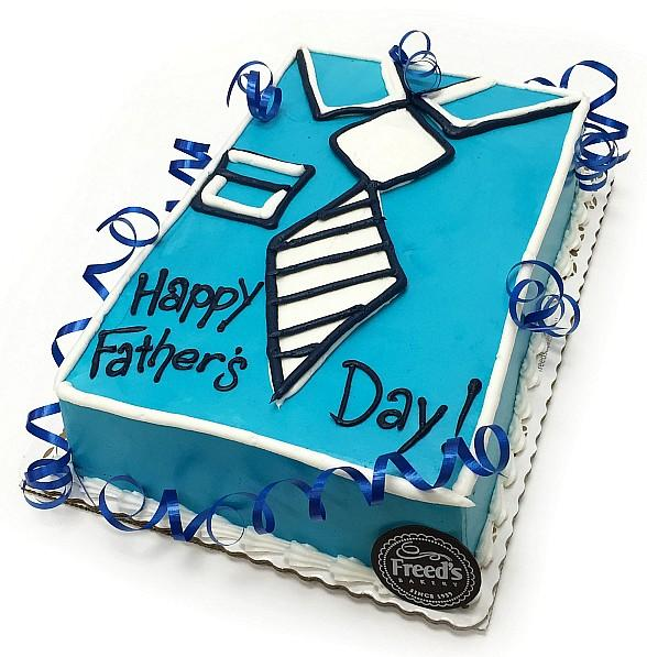 Sweeten Up Dad's Day at Freed's Bakery in Las Vegas
