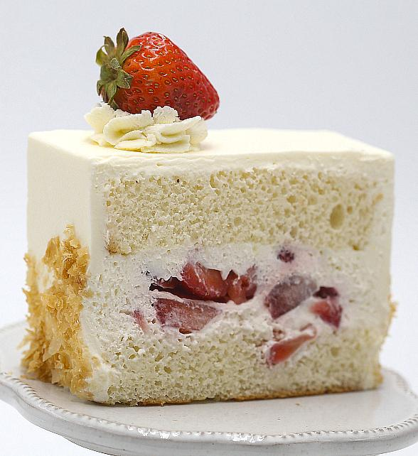 Click Your Way to Cake on Cyber Monday with Freed's Bakery