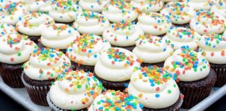 Freed's Bakery to Support Las Vegas Charities with $1 Cupcake Fundraiser