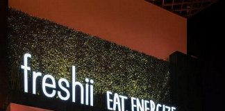 Palms Casino Resort Welcomes Healthy Food Joint Freshii to the Eatery