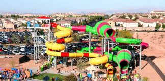 Wet'n'Wild Las Vegas 2017 Season Passes on Sale Nov. 27