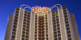 "Plaza Hotel & Casino Partners With Terrible Herbst to Offer Locals ""Fuel Your Summertime Fun"" Offer"