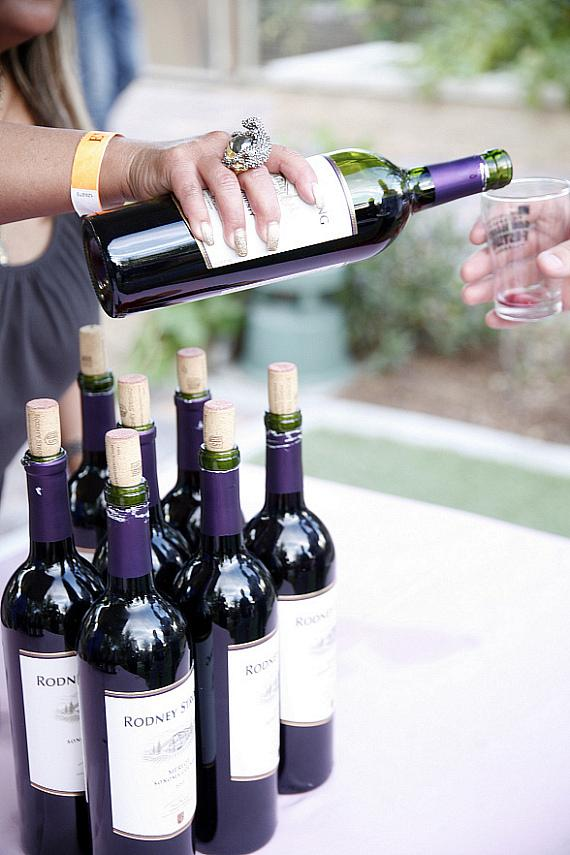 Toast a Night Filled with Fine Wine and Beer at Springs Preserve's