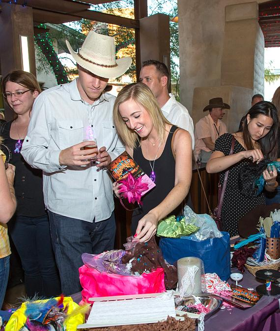 """Toast a Night Filled with Fine Wine and Beer at Springs Preserve's """"Grapes and Hops"""" in Las Vegas"""