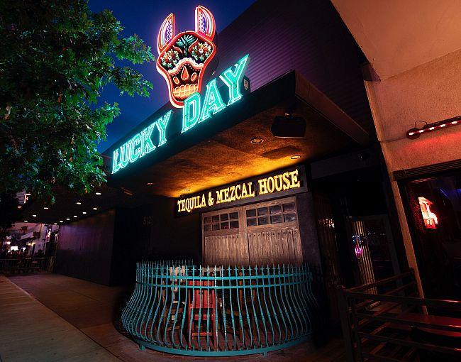 Corner Bar Management to Introduce Four Imaginative Venues to Downtown Las Vegas