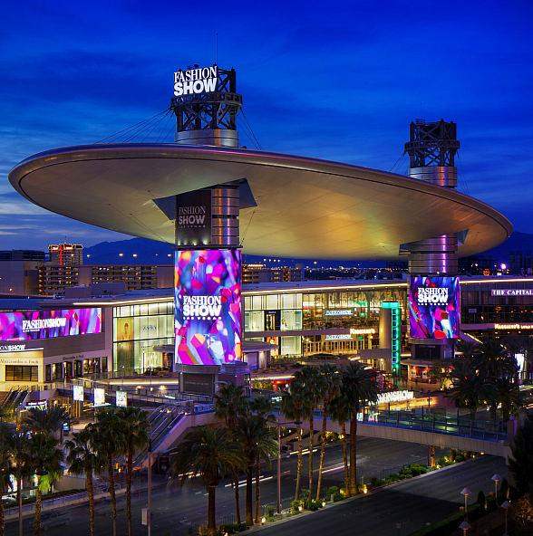 Fashion Show and Grand Canal Shoppes at The Venetian and The Palazzo Celebrate Valentine's Day 2018 with Shopping Specials and Date Night Offerings