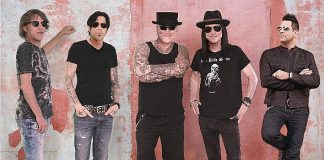 """RadioVegas.Rocks Announces """"The Voices of Rock"""" Featuring Phil Varone's Newest Show """"Unphiltered"""""""