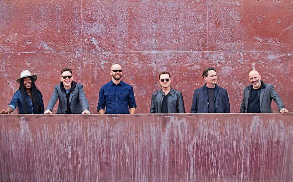 Galactic to Perform at Brooklyn Bowl Las Vegas on March 26