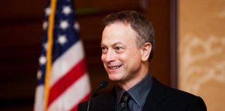 Gary Sinise & the Lt. Dan Band to perform FREE Veterans Day Weekend Concert at Fremont Street Experience Nov. 8