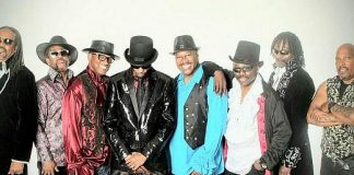 GapX The Band and The Dazz Band Perform at Aliante April 13
