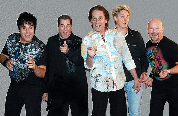 Gary Lewis and The Playboys to Perform at Suncoast Showroom Sept. 29-30