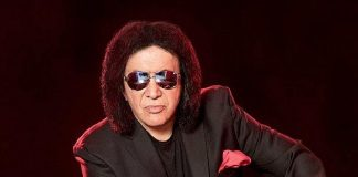 Vegas Kids from Various Charities to Meet Gene Simmons/KISS May 26
