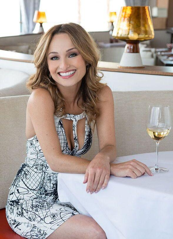 "Nevada Ballet Theatre Names Emmy Award-Winning Chef & TV Personality Giada De Laurentiis as Its 2018 ""Woman of the Year"" for the"