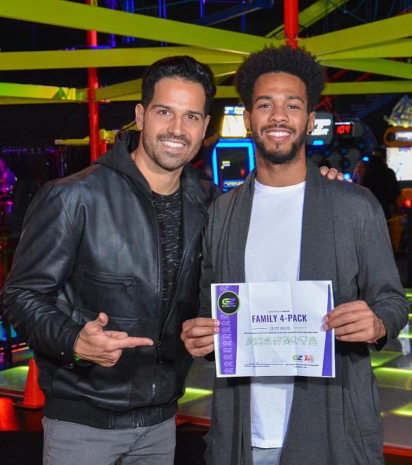 Glowzone Las Vegas Hosts Adult Night Fundraiser to Benefit Boys and Girls Clubs of Southern Nevada