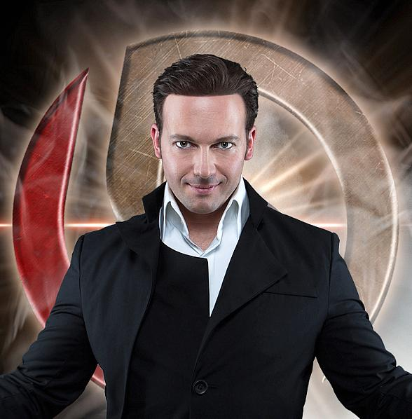 Grand Illusionist David Goldrake Invites Audiences to Special Halloween-Themed Shows of