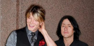 """Goo Goo Dolls Announce 20th Anniversary Tour for Their Iconic and Worldwide Multi-Platinum Album """"Dizzy up the Girl"""" November 10"""