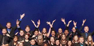 The Smith Center to Host Expanded Nevada High School Musical Theater Awards on May 12