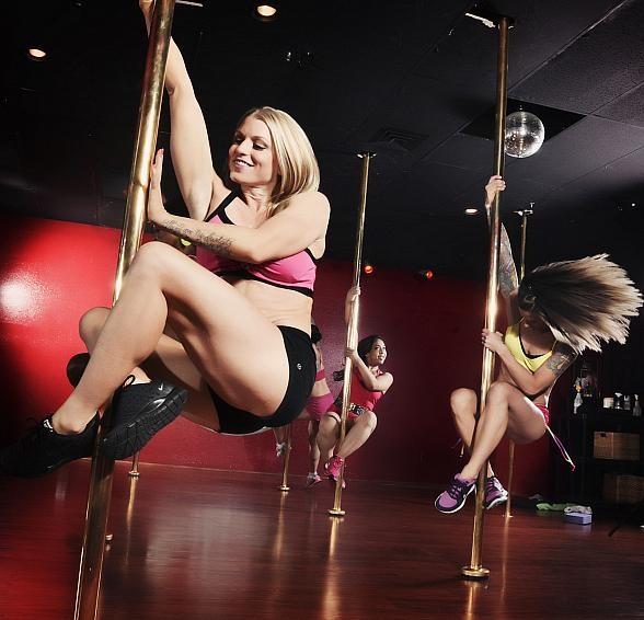 Annual Pole Expo Returns to Las Vegas for 5th Year
