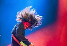 Grouplove to Perform at Brooklyn Bowl Las Vegas October 5