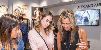 Alex and Ani Las Vegas Celebrates the Official Grand Opening of its Fashion Show Mall Location to Benefit Grant a Gift for Autism