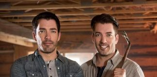 HGTV's Drew and Jonathan Scott to host Open Houses for their Hit Show Brother vs. Brother