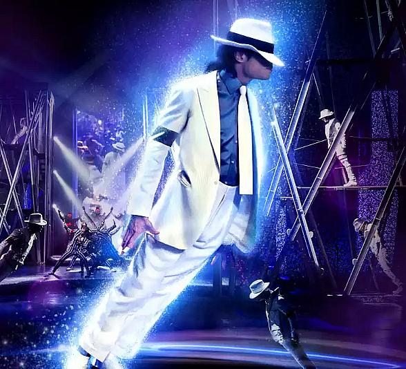 """""""Michael Jackson ONE"""" Celebrates the King of Pop with FREE Fifth Annual Birthday Bash at Mandalay Bay in Las Vegas Aug. 29"""
