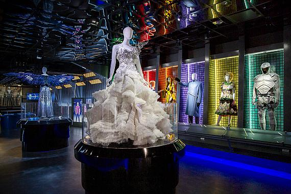 """The Hunger Games: The Exhibition,"" Reimagined for Las Vegas, Opens at MGM Grand"