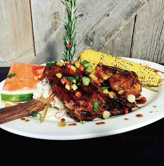 Hash House A Go Go Celebrates Father's Day with Meaty Specials and Manly Portions