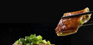 Celebrate the Year of the Pig with Hakkasan's Specialty Menu Available from Jan. 28 – Feb. 24