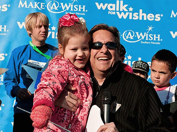 Make-A-Wish Southern Nevada to Host 16th Annual