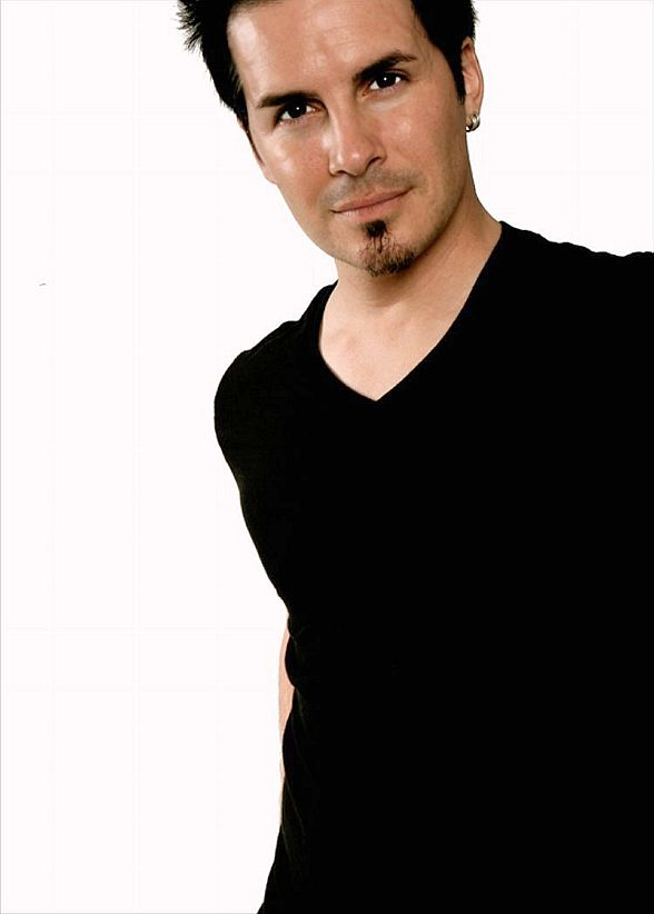 'On Air with Robert & CC' to Interview Comedian Hal Sparks at Rockhouse August 23