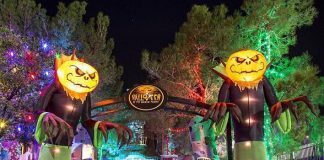 """Opportunity Village's 4th Annual """"HallOVeen"""" Open Nightly October 14-31"""