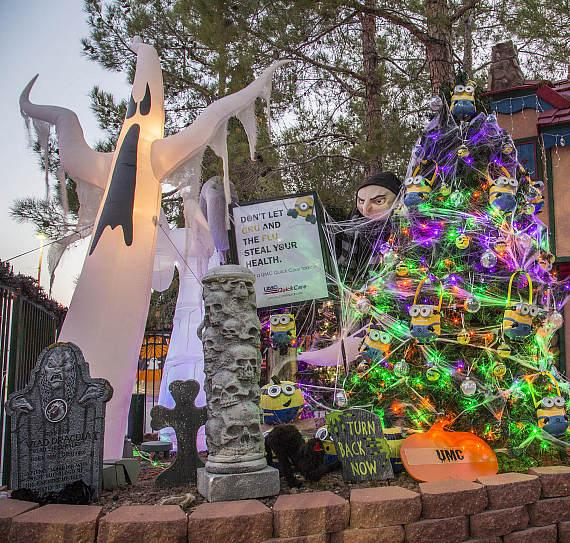 Opportunity Village Set to Open Two Largest Fall Fundraisers – HallOVeen and Vegas Fright Nights