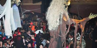 """Collectivezoo to Host """"Halloweekend"""" for Las Vegas Locals"""