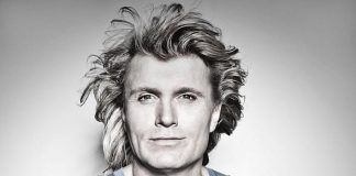 """Magician Hans Klok to Unveil All-New Production """"Hans Klok: The World's Fastest Magician"""" at Excalibur Hotel & Casino July 29, 2019"""