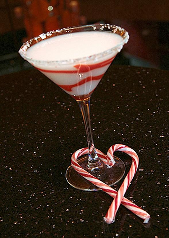 TREVI to Spread Holiday Cheer with Festive Martini and Jolly Gelato Flavors