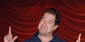 Comedian/Impressionist Harry Basil to Perform at The Laugh Factory in Tropicana Las Vegas