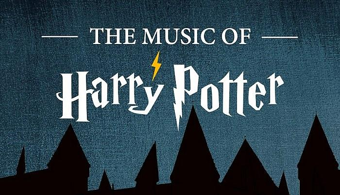 The Music of Harry Potter Takes Center Stage at The Smith Center