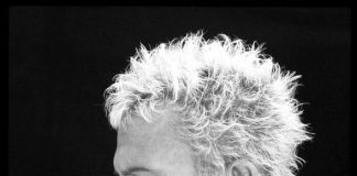 Billy Idol to Perform at The Pearl at Palms Casino May 25