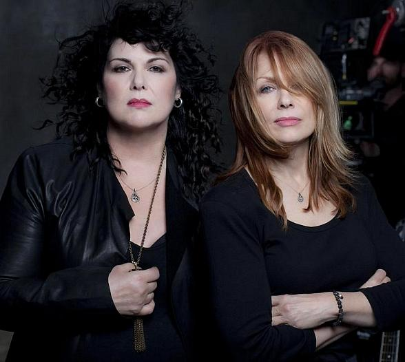 Rock and Roll Hall of Fame Legends 'Heart' return to House of Blues Las Vegas June 2-4 and Oct. 6-8