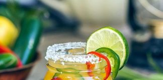 Park on Fremont will Reimagine the Classic Cocktail for National Margarita Day Feb. 22