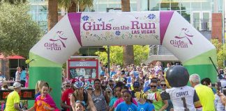 Girls on the Run Las Vegas Spring Program Registration Open Through Monday, Feb. 18