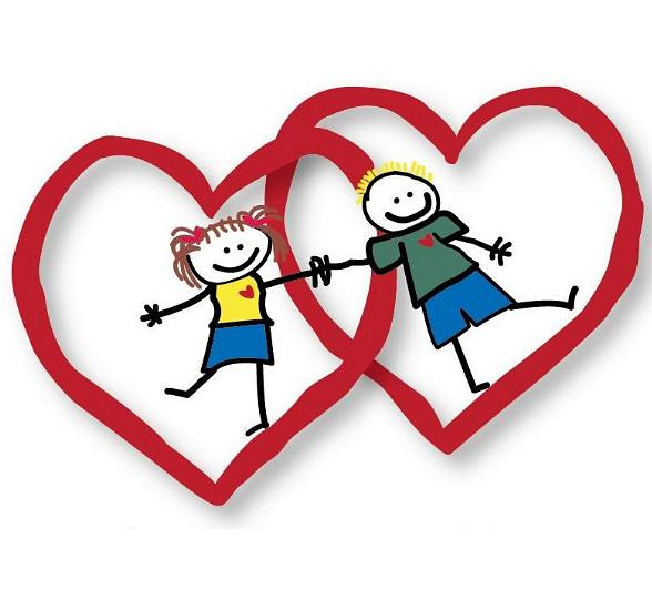"""Lace Up and Show Your Heart for The Children's Heart Foundation at The 2nd Annual """"Show Your Heart Run"""" Sept. 17"""