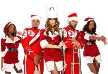 """The Smith Center in Las Vegas to Present """"Drumline Live Holiday Spectacular"""" on Dec. 29"""