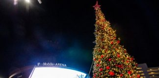"""""""Holiday at the Park"""" Rings in the Season with Festive Community Tree-Lighting Event Thursday, November 30"""