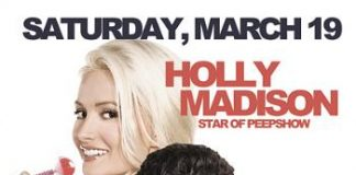 Holly Madison and Brody Jenner to host at Chateau Nightclub